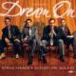 DREAM ON ERNIE HAASE, CD