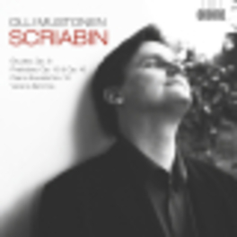 PIANO WORKS BY OLLI MUSTONEN SCRIABIN, CD