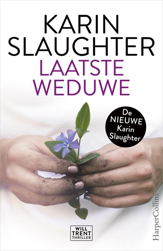 Laatste weduwe Slaughter, Karin, Ebook