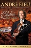 Andre/Strauss Orchest Rieu - New Year's Concert From Sydney, (DVD)