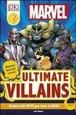 DK: Marvel Ultimate Villains