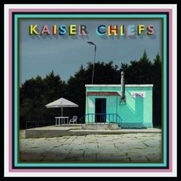 DUCK Kaiser Chiefs, CD