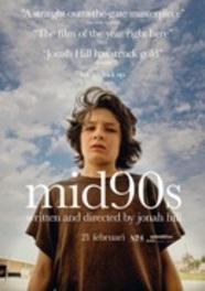 Mid90s, (DVD) DVDNL