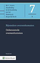 Onbenoemde overeenkomsten Bijzondere overeenkomsten, I.S.J. Houben, Hardcover