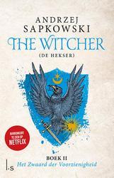The Witcher - Het Zwaard...