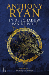 In de Schaduw van de Wolf 1...