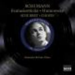 EARLY RECORDINGS VOL.1 WORKS BY SCHUMANN/SCHUBERT Audio CD, SVIATOSLAV RICHTER, CD