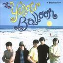 YELLOW BALLOON + 9 W/ GARY...
