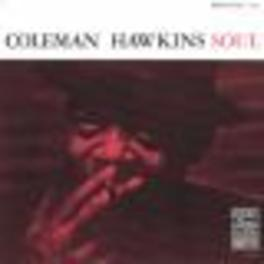 SOUL Audio CD, COLEMAN HAWKINS, CD