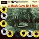 A MAN'S GOTTA BE A MAN V3...