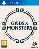 Gods & monsters,...