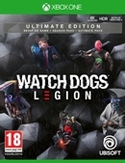 Watch dogs - Legion...