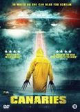 Canaries, (DVD)