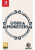 Gods & monsters, (Nintendo...