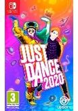 Just Dance 2020, (Nintendo...