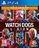 Watch dogs - Legion (Gold...