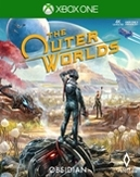 The outer worlds, (X-Box One)