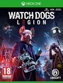 Watch dogs - Legion, (X-Box...