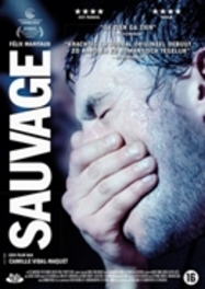 Sauvage, (DVD) DVDNL