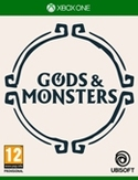 Gods & monsters, (X-Box One)