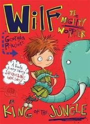 Wilf the Mighty Worrier is...