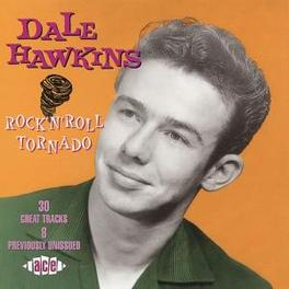 ROCK 'N' ROLL TORNADO 30 PRIME CUTS RECORDED FOR 'CHECKER' 1956-1961 Audio CD, DALE HAWKINS, CD