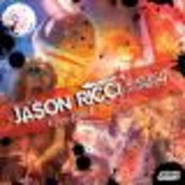 ROCKET NUMBER 9 & NEW BLOOD JASON RICCI, CD
