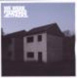 THESE FOUR WALLS Audio CD, WE WERE PROMISED JETPACKS, CD