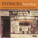 FATBACK'S SOUL SHOP INCL. PUZZLES, JIMMY WILLIAMS, MARY DAVIS, JOHNNY KING