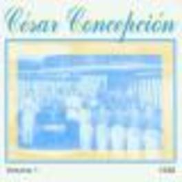 VOL.1 1948 Audio CD, CONCEPCION, CESAR -&ORCH., CD