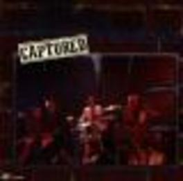 CAPTURED LIVE Audio CD, LITTLE CHARLIE/NIGHTCATS, CD