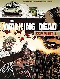 The Walking Dead Compleet 2, Robert Kirkman, Paperback