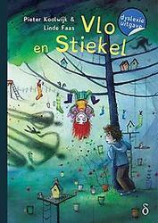 Vlo en Stiekel