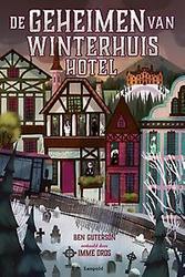 De geheimen van Winterhuis...
