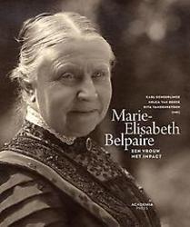 Marie-Elisabeth Belpaire