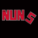 7-THE NUNS -COLOURED- RED...