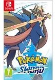 Pokemon - Sword, (Nintendo...