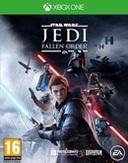 Star Wars Jedi - Fallen...