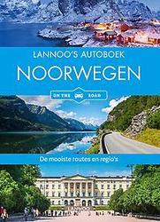 Lannoo's Autoboek -...