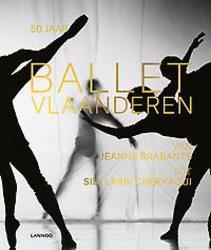50 jaar Ballet Vlaanderen