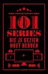 101 series die je gebinged...