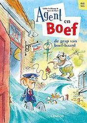 Agent en Boef - De grap van...