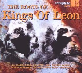 ROOTS OF Audio CD, KINGS OF LEON.*TRIB*, CD