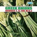 GREEN ONIONS -HQ- 180GR....