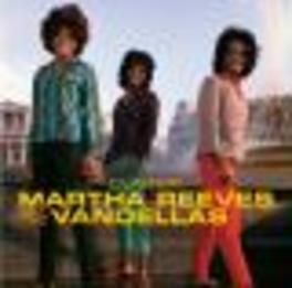 CLASSIC:MASTERS.. .. COLLECTION Audio CD, REEVES, M. & VANDELLAS, CD