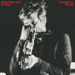 EVERYTHING HITS AT ONCE THE BEST OF SPOON SPOON, CD