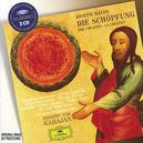 DIE SCHOPFUNG-CREATION W/HERBERT VON KARAJAN, BERLINER PHILHARMONIKER