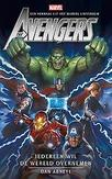 Avengers - Iedereen wil de...