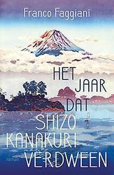Het jaar dat Shizo Kanakuri...