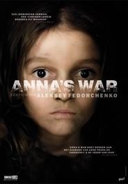 Anna's war, (DVD) DVDNL